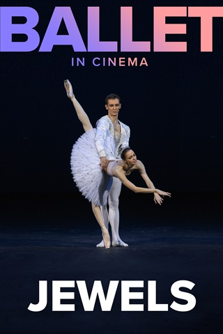 Bolshoi Theatre: JEWELS