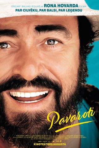 Pavaroti