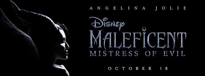Maleficent Mistress Of Evil Forum Cinemas
