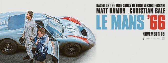 Forum Cinemas Le Mans 66