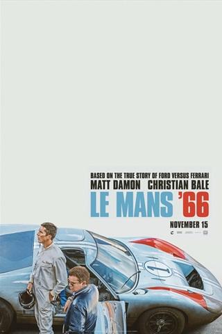 Ле-Ман-'66: Невероятный вызов