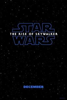 Zvaigžņu kari: Skaivokera atdzimšana