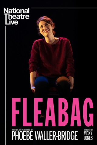 NT LIVE - Fleabag