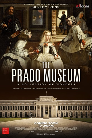 Exhibition | THE PRADO MUSEUM. A COLLECTION OF WONDERS