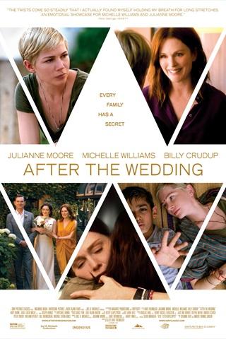 Pēc kāzām