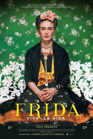 Exhibition   FRIDA VIVA LA VIDA