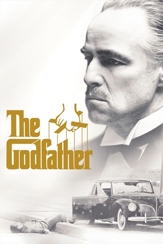 Kino Kults | The Godfather
