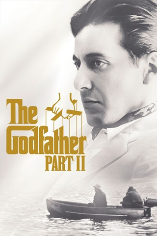 Kino Kults | The Godfather: Part II