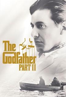 Kino Kults   The Godfather: Part II