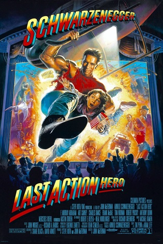 Kino Kults: Last Action Hero