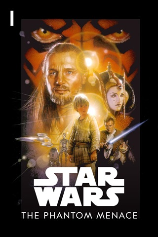Kino Kults | Star Wars: Episode I