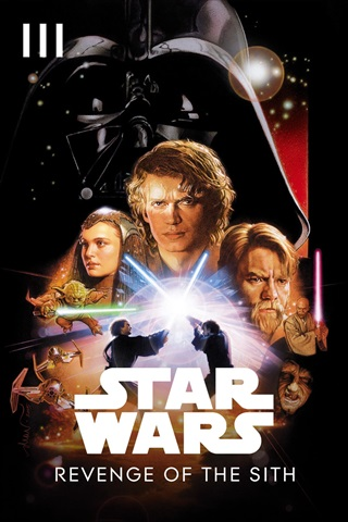 Kino Kults | Star Wars: Episode III - Revenge of the Sith