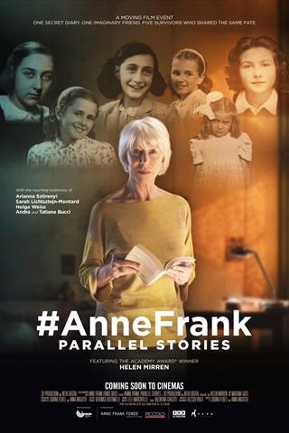 Anna Franka. Paralēlie stāsti