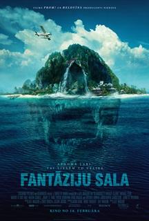 Fantāziju sala