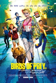 Plēsīgie putni (un kādas Arles Kīnas brīnumpasakainā emancipācija)