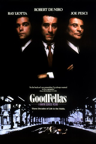 Kino Kults: Goodfellas
