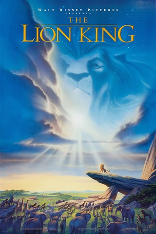 Kino Kults: Karalis Lauva
