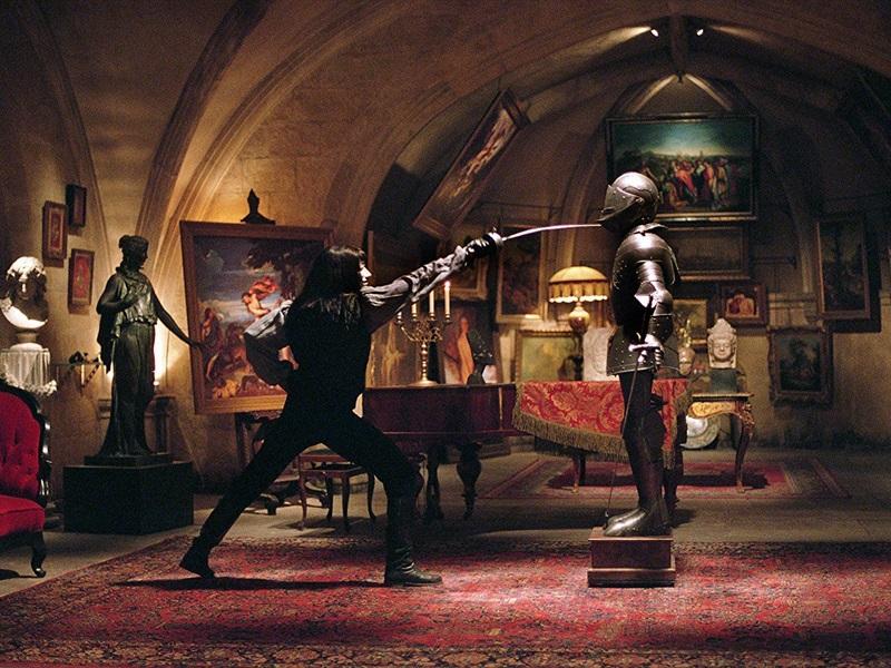 Kino Kults: V for Vendetta