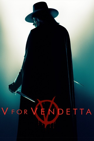 Kino Kults: V for Vendetta