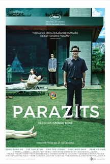 Parazīts