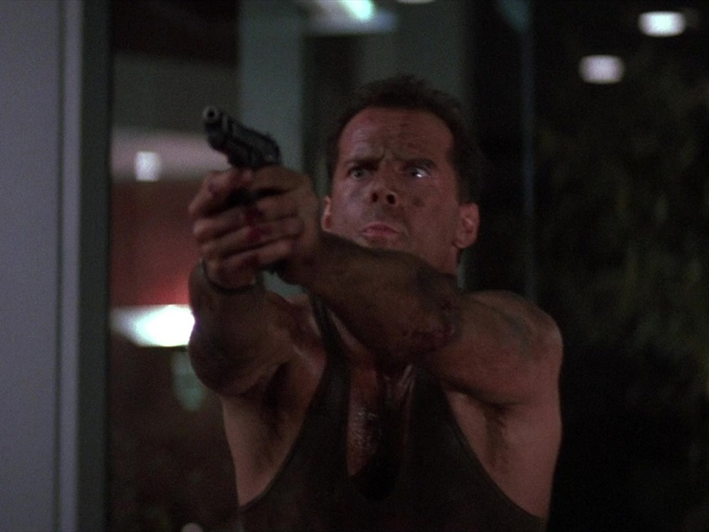 Kino Kults: Die Hard