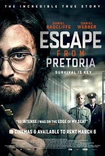 Bēgšana no Pretorijas