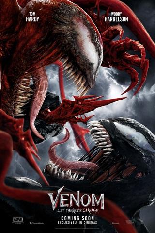 Venoms: Būs slaktiņš