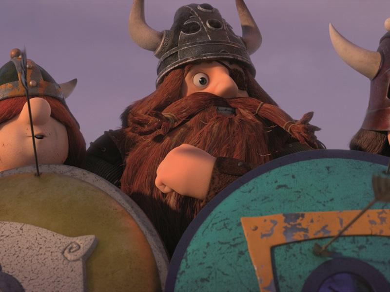 Vikings Viks