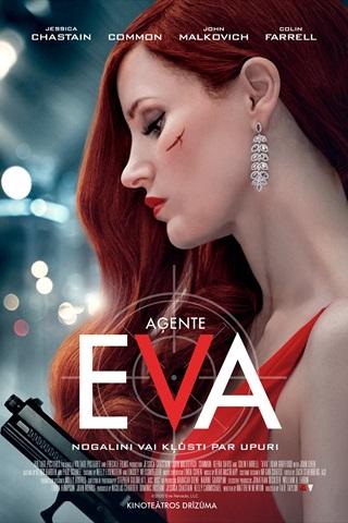 Aģente Eva