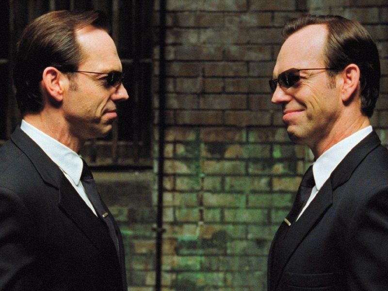Kino Kults | Matrikss atjaunots