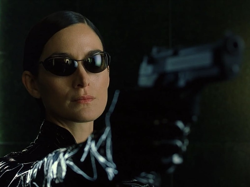 Kino Kults | The Matrix Reloaded