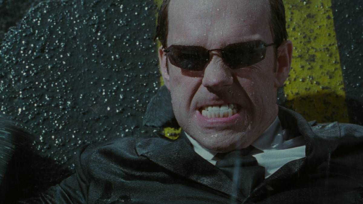 Kino Kults | The Matrix Revolutions
