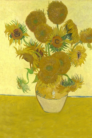 Exhibition On Screen | SUNFLOWERS