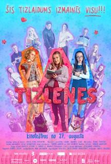 Tizlenes