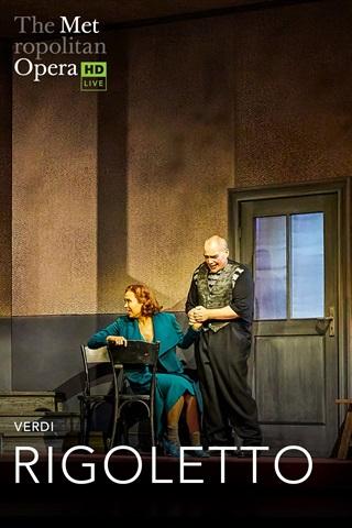 MET Opera: Rigoleto