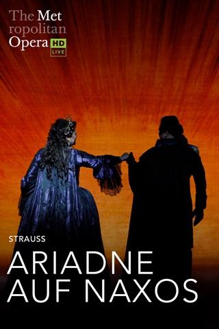 MET Opera: Ariadne Naksosā