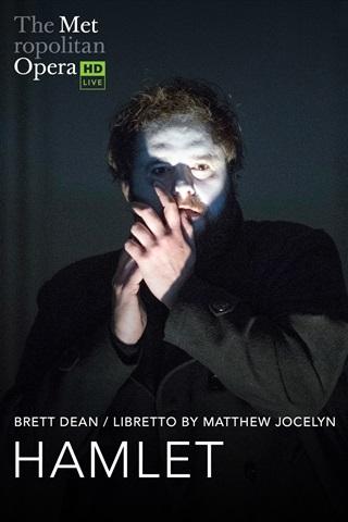 MET Opera: Hamlets
