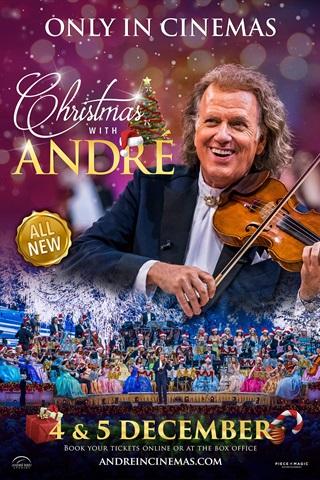 Рождество с Андре