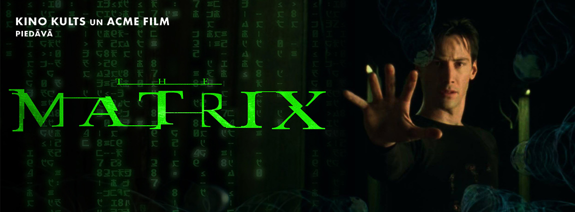 Kino Kults | The Matrix