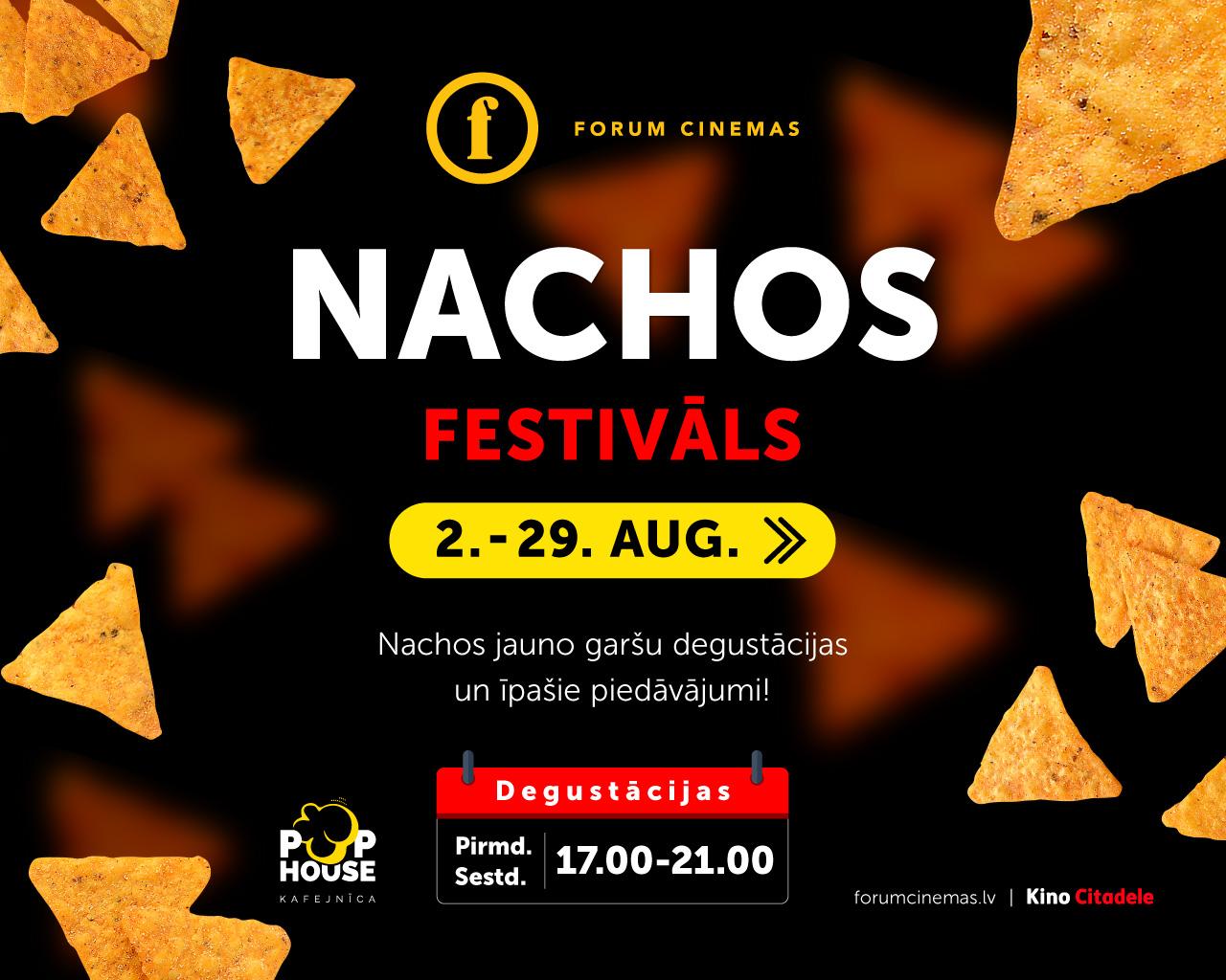 Nachos Festivāls
