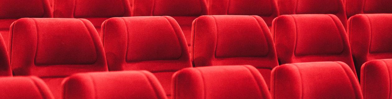 Forum Cinemas auditoriju plāni
