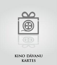 Dāvanu kartes