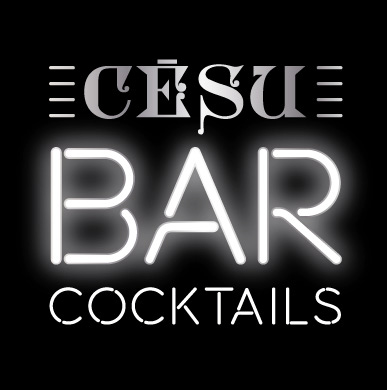 Cēsu Bar Cocktails