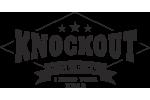 Vīriešu frizētava Knockout