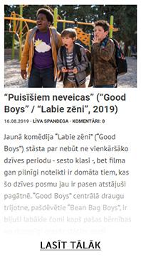 Labie zēni