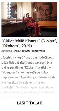 Džokers